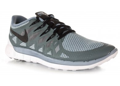 buy popular bd712 9b12e Nike Free 5.0 M pas cher - Chaussures homme running Route en promo