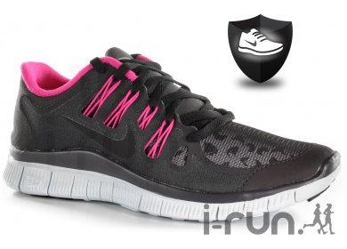 best website 4fe91 0d26d Nike Free 5.0+ Shield W