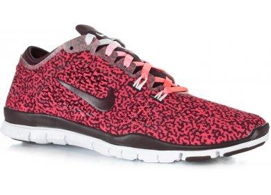 quality design 37bdf 7caf5 Nike Free 5.0+ TR Fit 4 Print W
