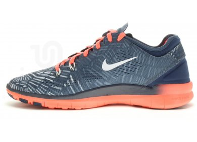 separation shoes ef006 3195d Nike Free 5.0 TR Fit 5 Print W