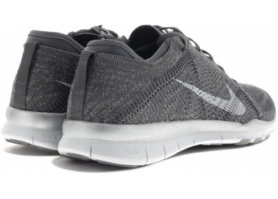 Nike Free 5.0 TR Flyknit Metallic W
