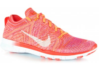 743c921cfb7 promo code for nike free flyknit 5.0 lyserød sort c8c6e d4573