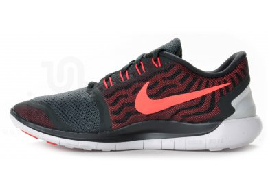 best loved 38188 1db49 Nike Free 5.0 M pas cher - Destockage Nike running Free 5.0 M en promo