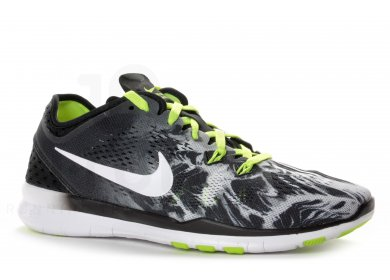 separation shoes 55b03 a3ef9 Nike Free 5.0 TR Fit 5 Print W