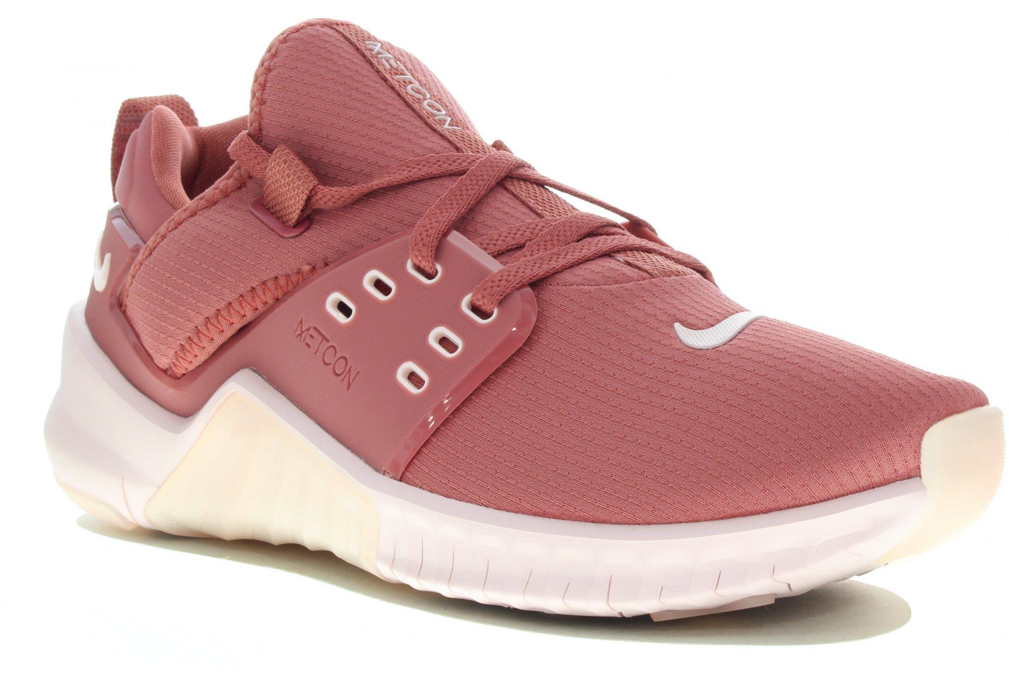 Nike Free Metcon 2 W Diététique Chaussures femme