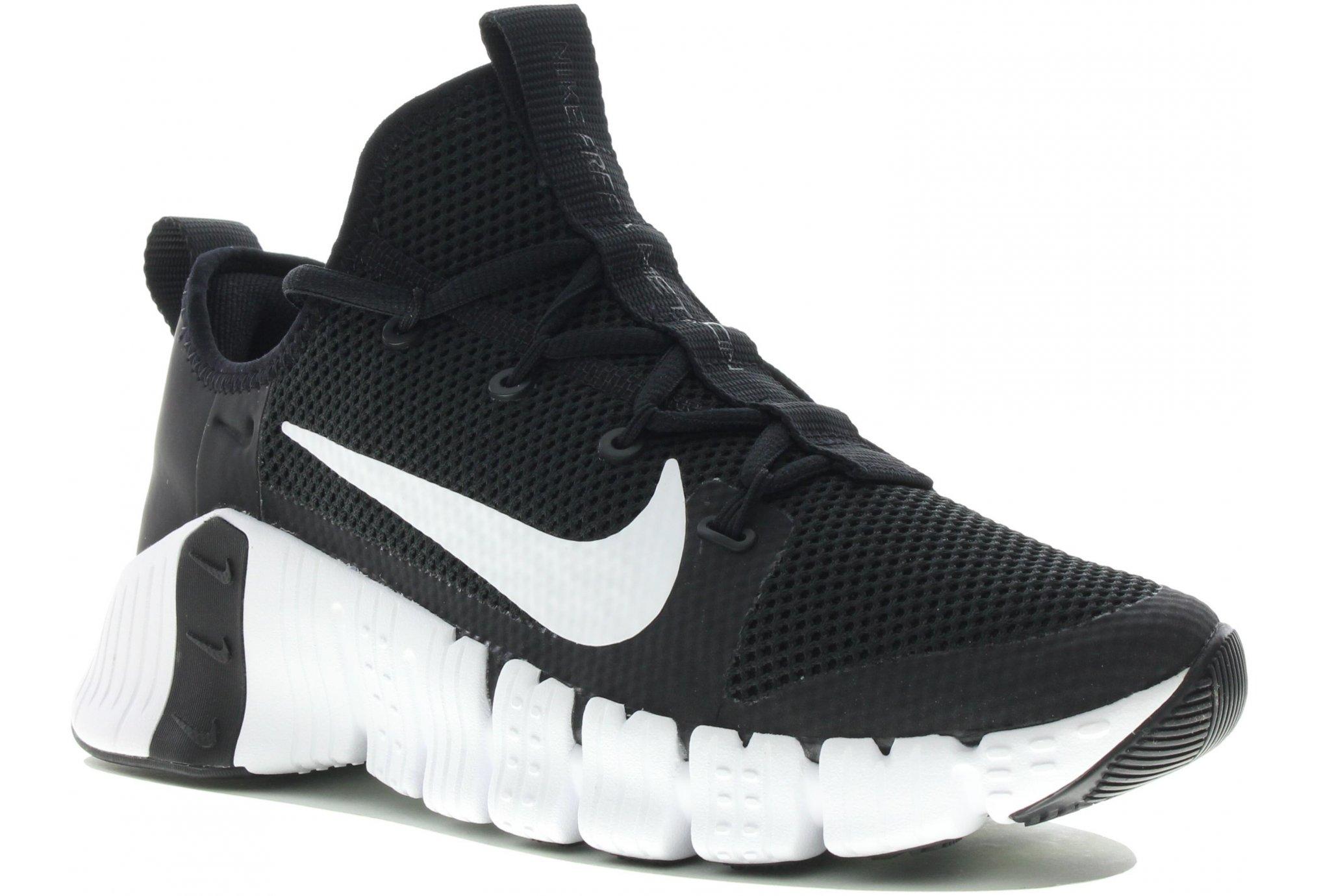 Nike Free Metcon 3 W Diététique Chaussures femme