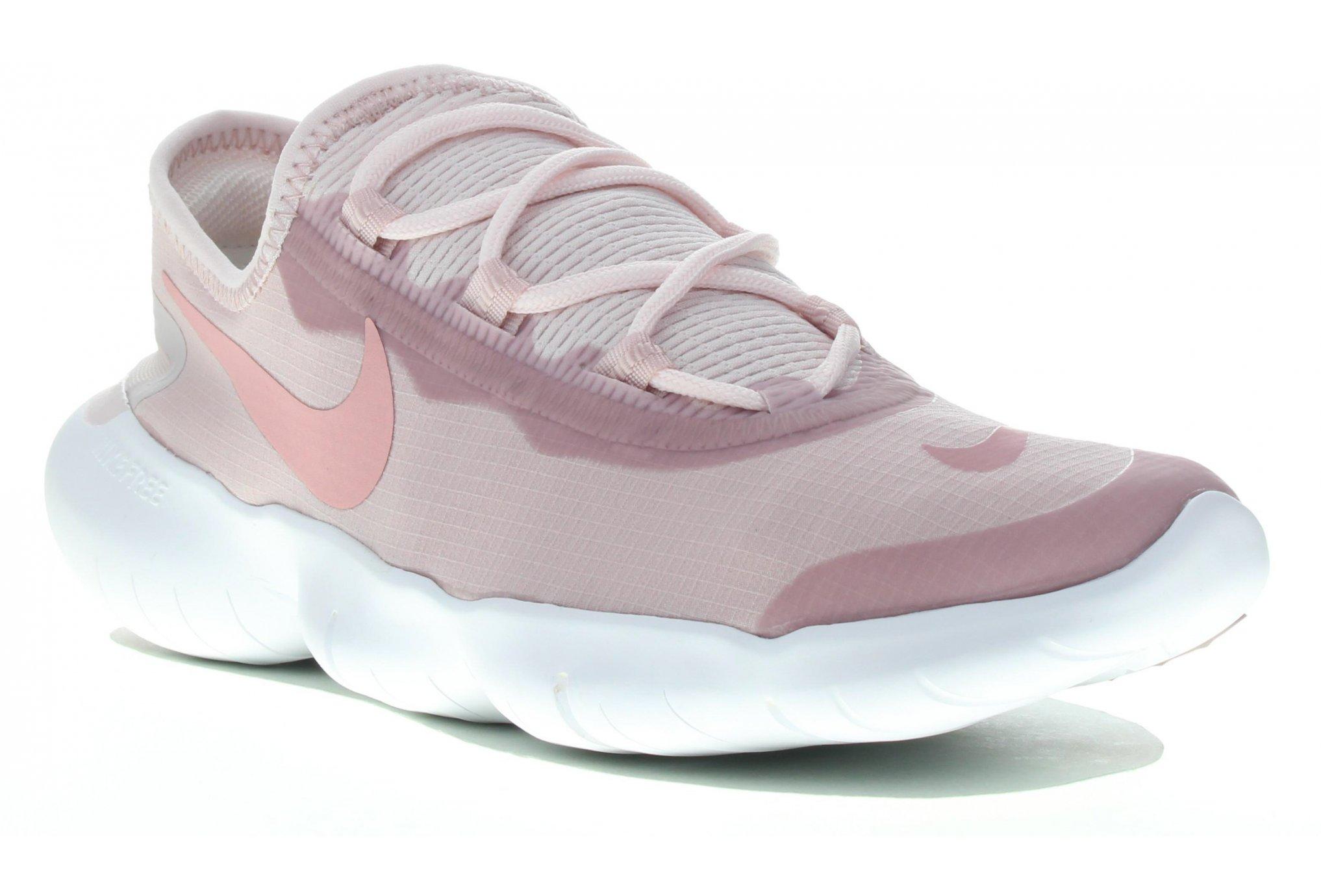 Nike Free RN 5.0 2020 W Diététique Chaussures femme