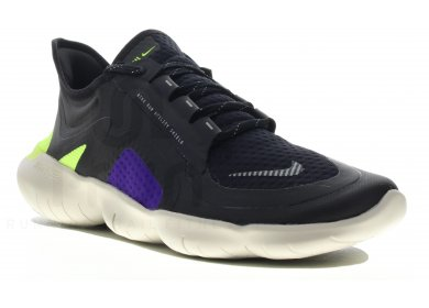 Nike Free RN 5.0 Shield W