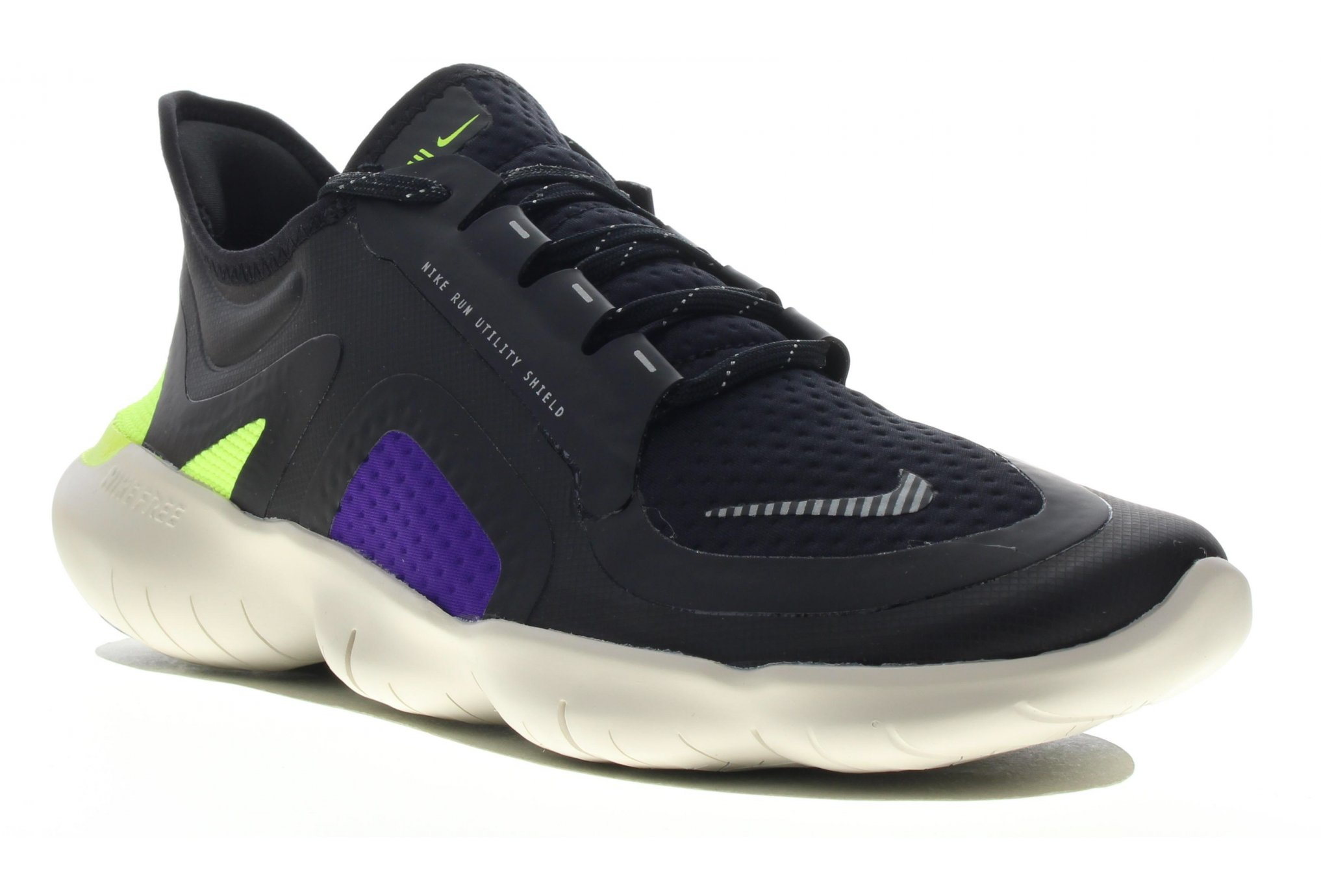 Nike Free RN 5.0 Shield Chaussures running femme