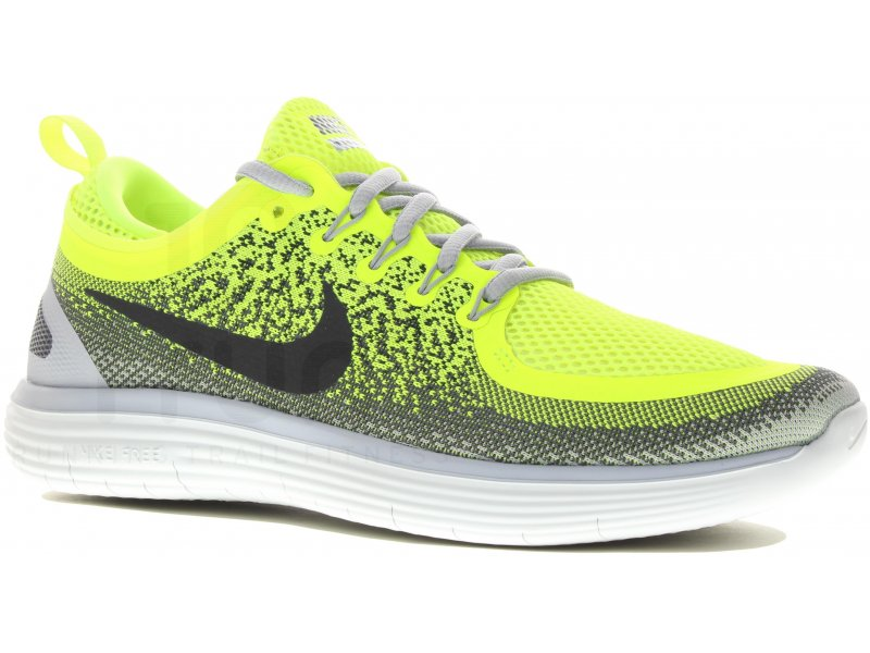 nike chaussures de running free distance