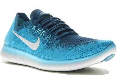 Rn Free Nike Cher Homme 2017 Chaussures Pas M Running Flyknit wppY5rdq