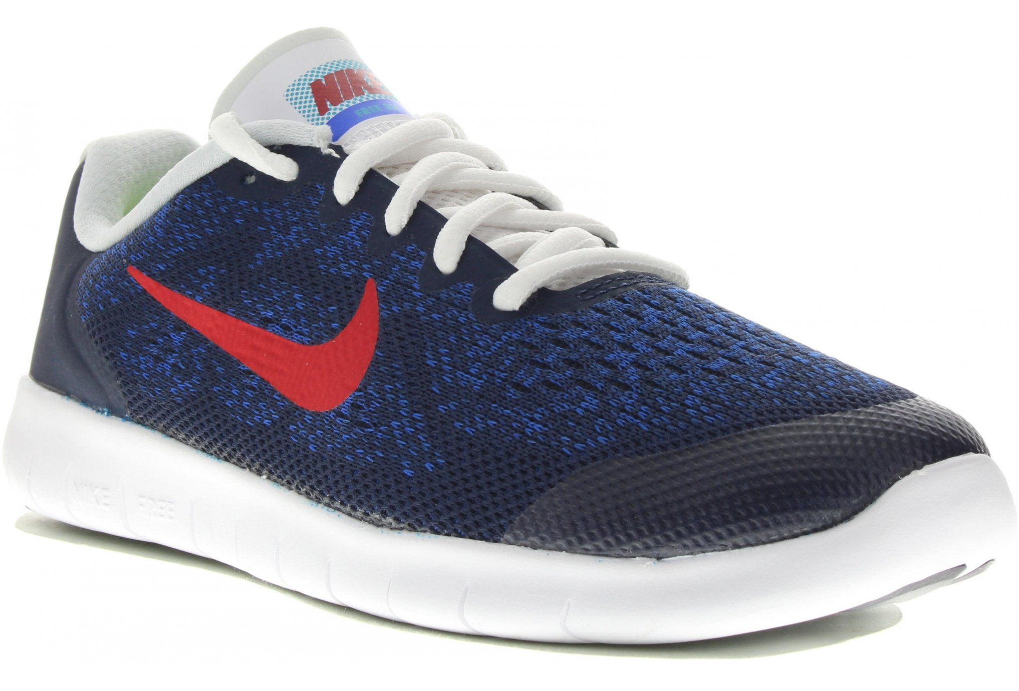 Nike Free RN GS Chaussures homme