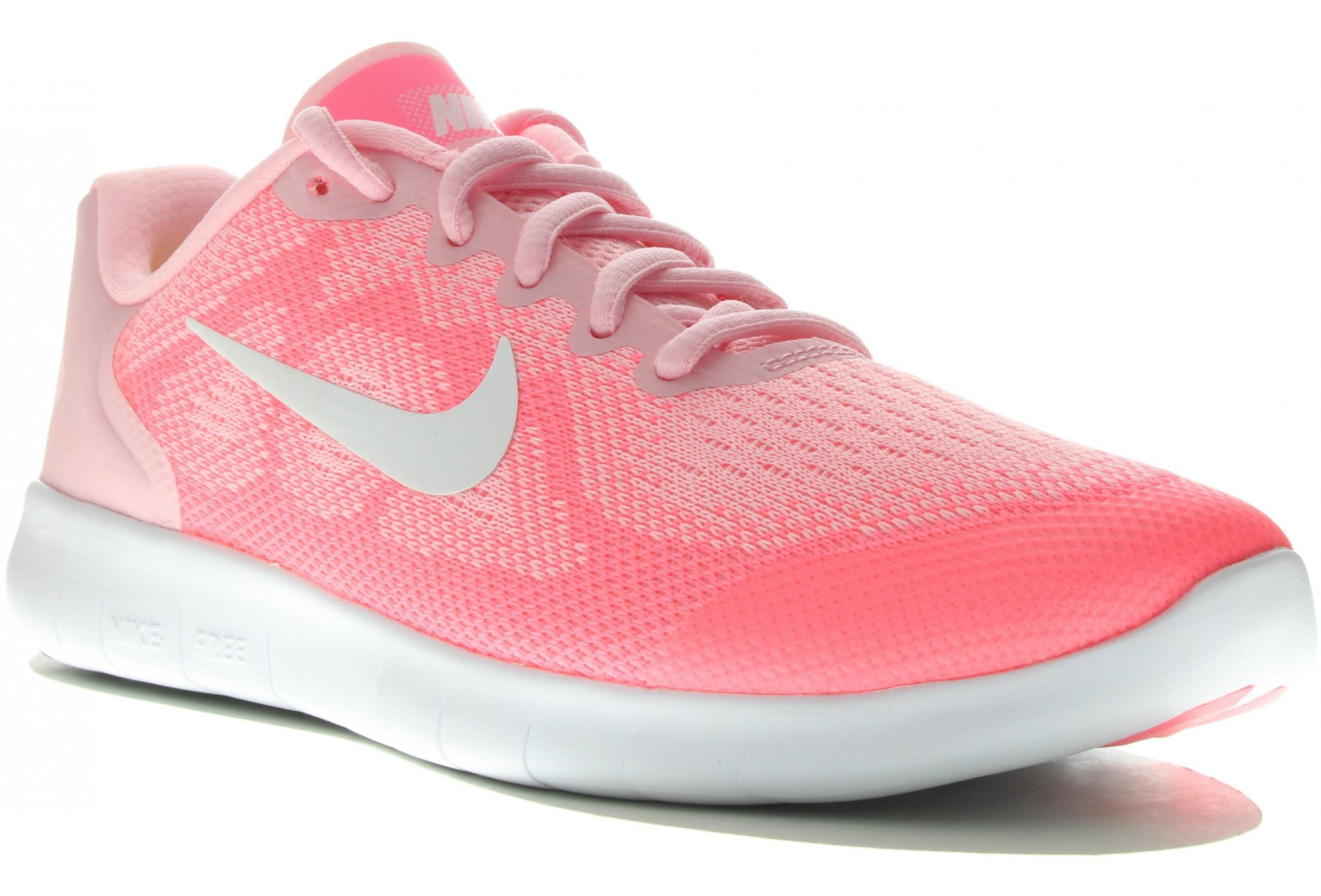 Nike Free RN GS Chaussures running femme