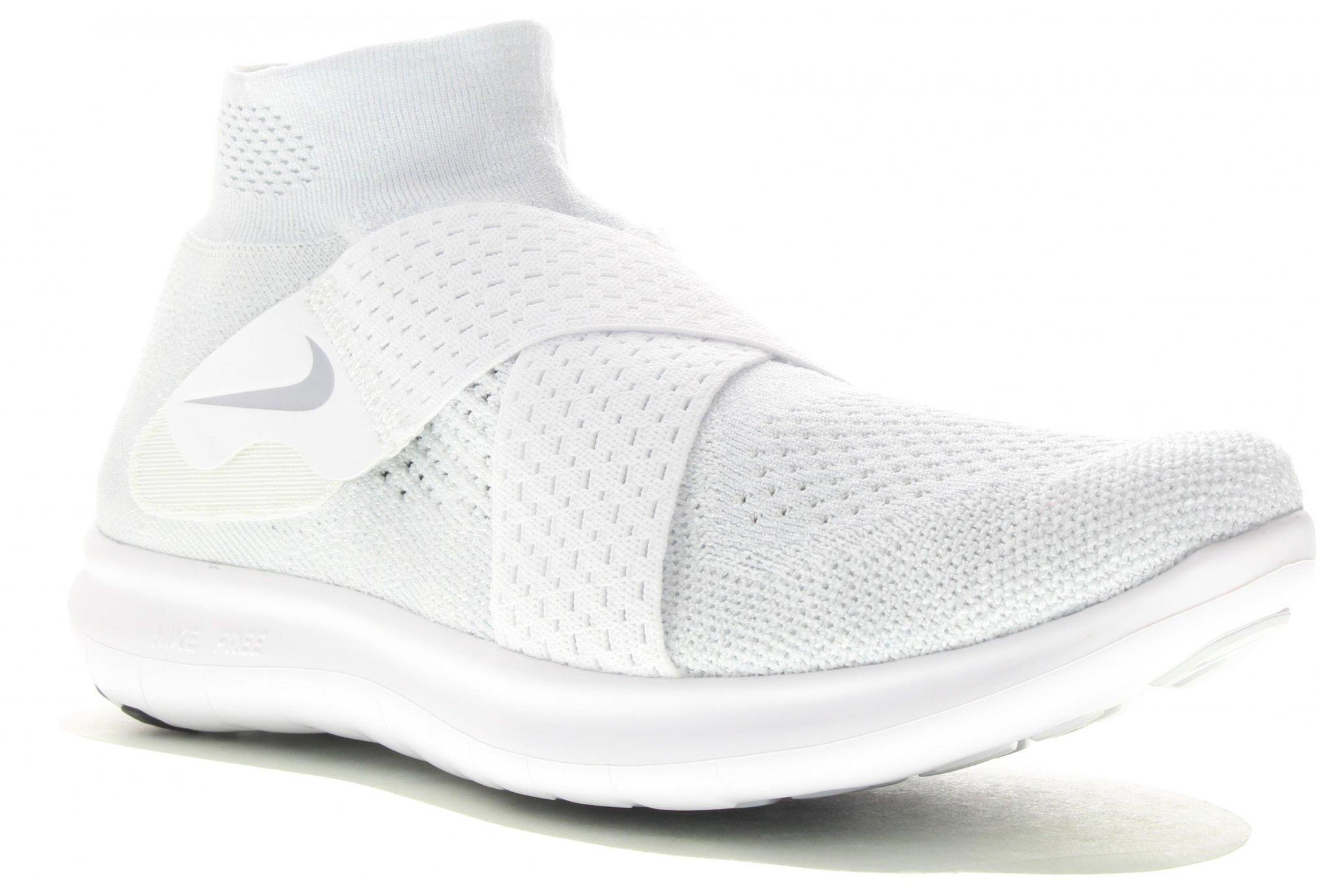 Nike Free RN Motion Flyknit 2017 W Diététique Chaussures femme