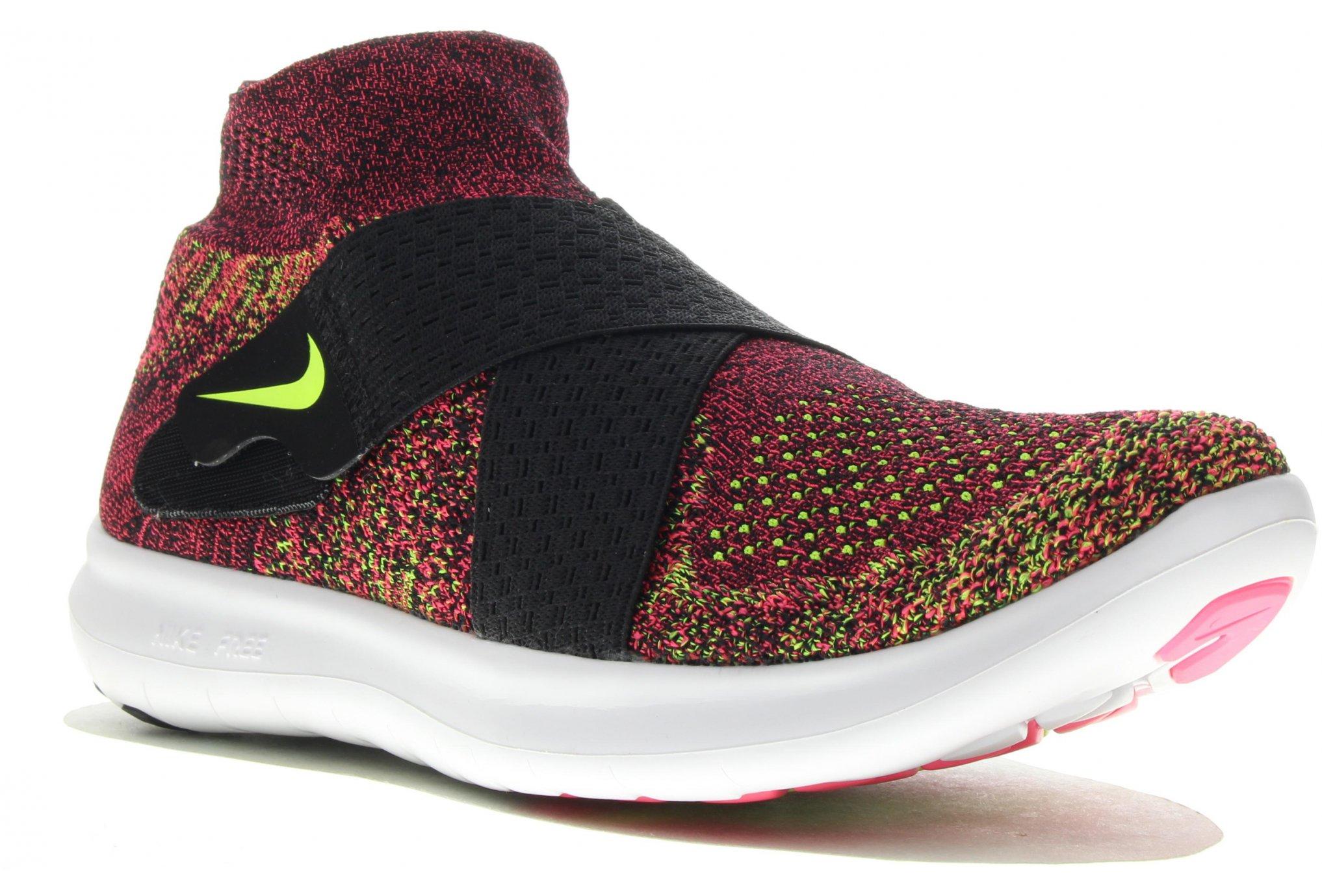 W 2017 Flyknit La Rn Motion Fortifiée Nike Diététique Free N8nmw0