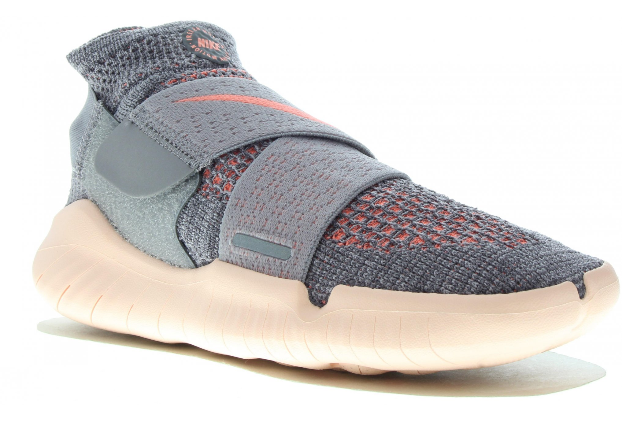Nike Free RN Motion Flyknit 2018 Chaussures running femme