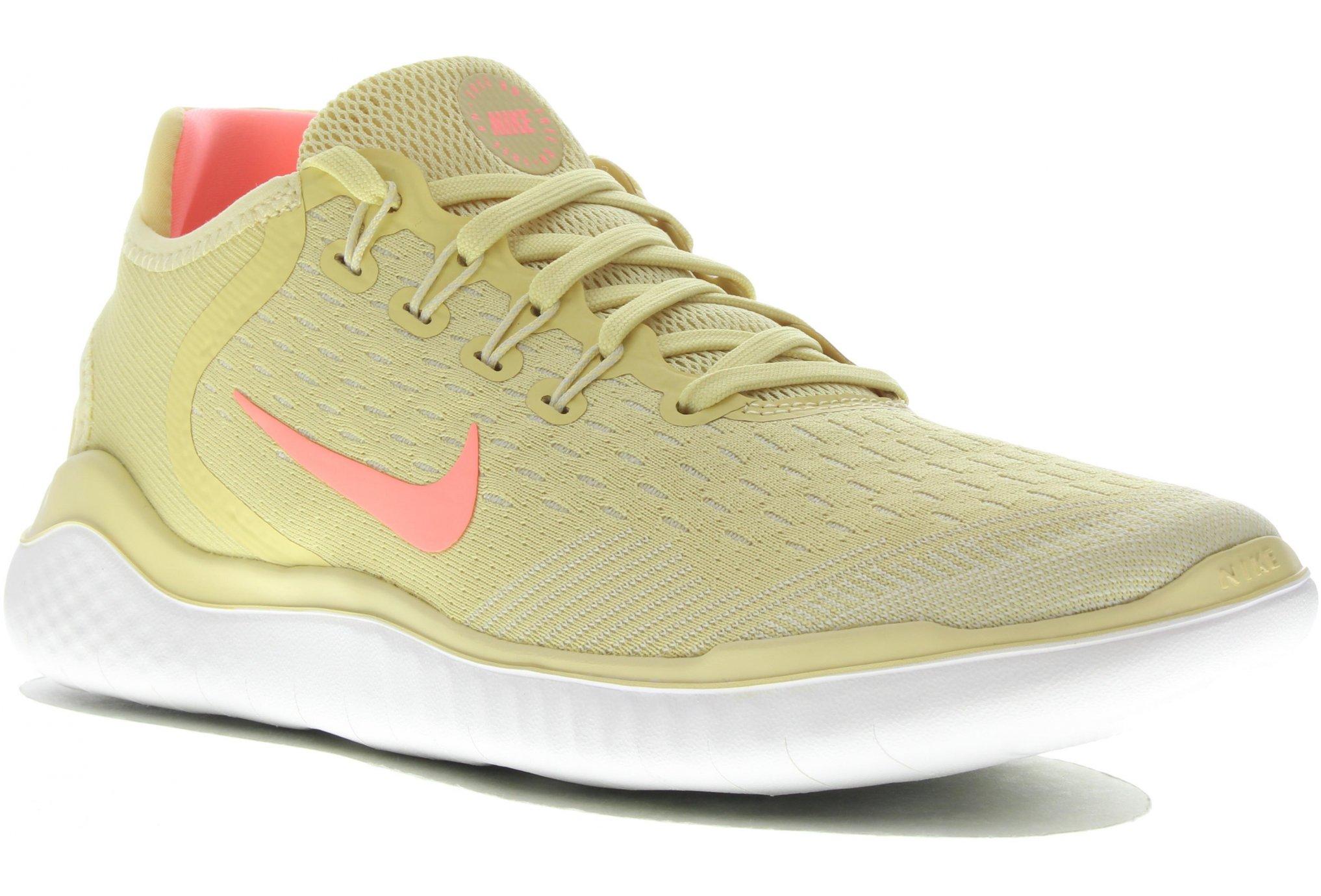 Nike Free RN 2018 Summer déstockage running