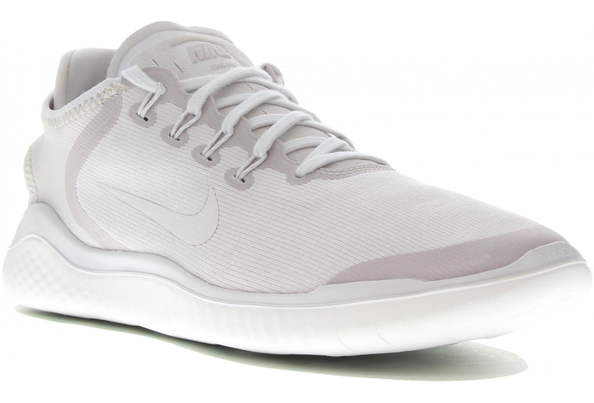 Nike Free RN Sun W Diététique Chaussures femme