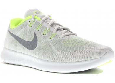 Nike Free RN W pas cher - Destockage running Chaussures femme en promo 94521d1bb455