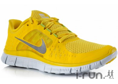 grand choix de ace19 7ac7d Nike Free Run+3 M