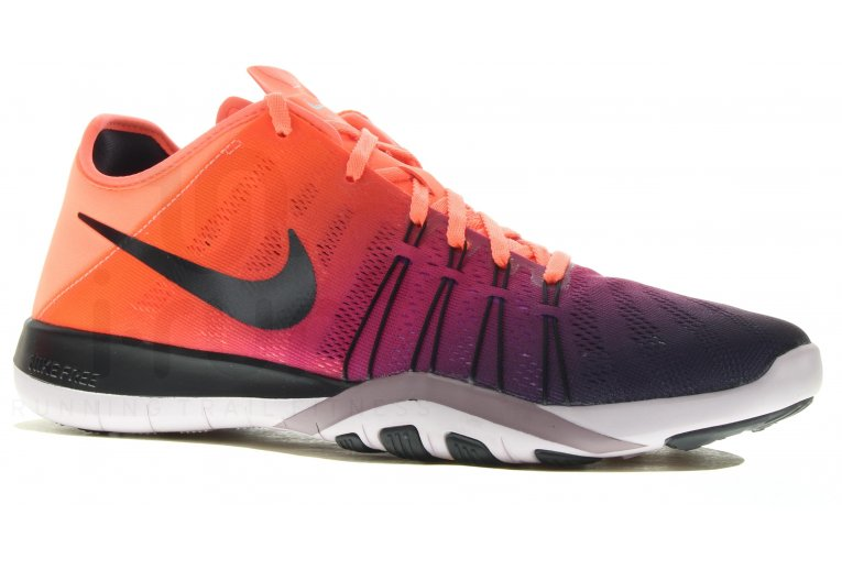 new arrival 5fc18 71a3d Nike Free TR 6 Spectrum