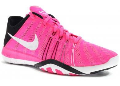 Nike Free TR 6 W pas cher - Destockage running Chaussures femme en promo 24369c8fb0