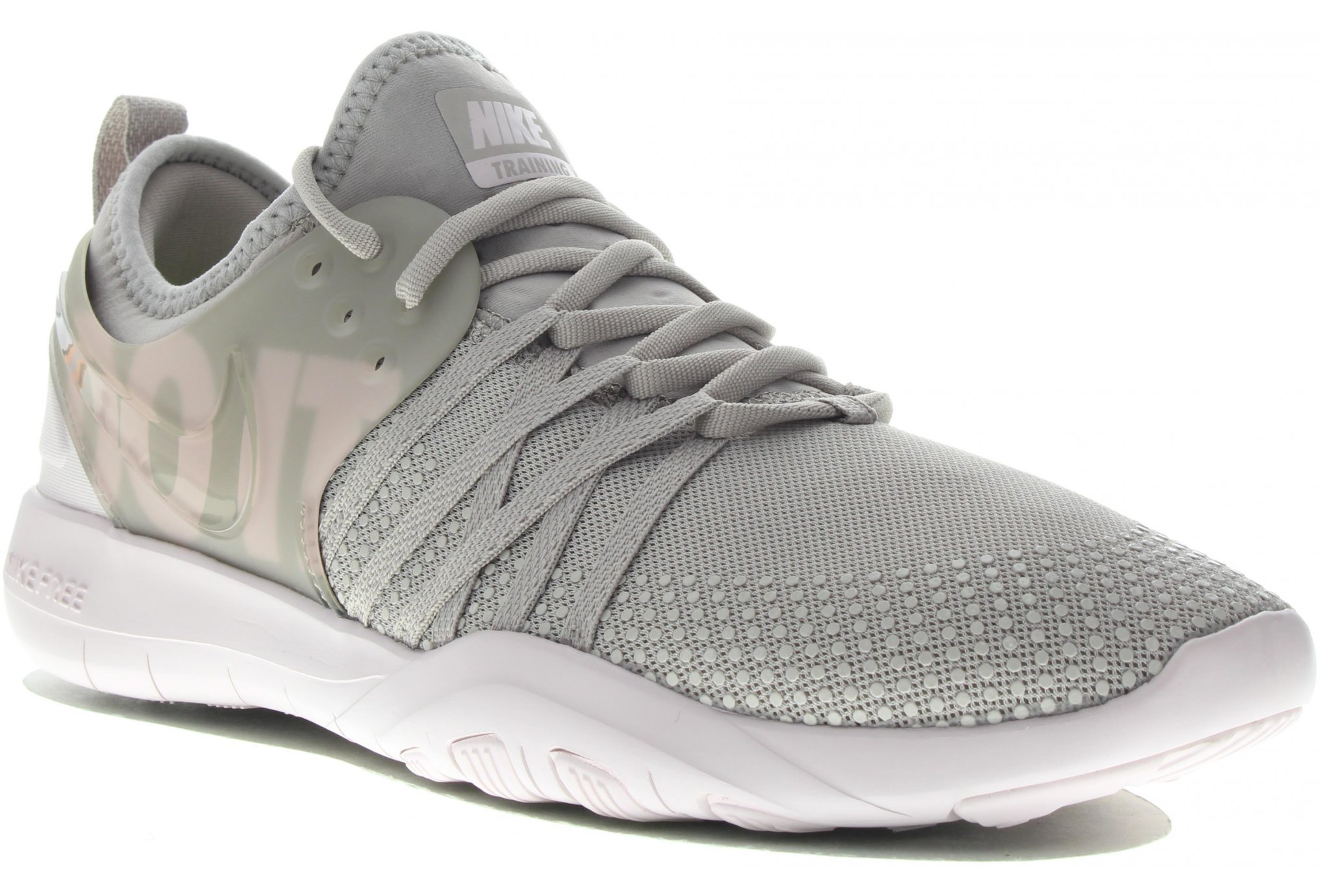 Nike Free TR 7 Premium W Diététique Chaussures femme