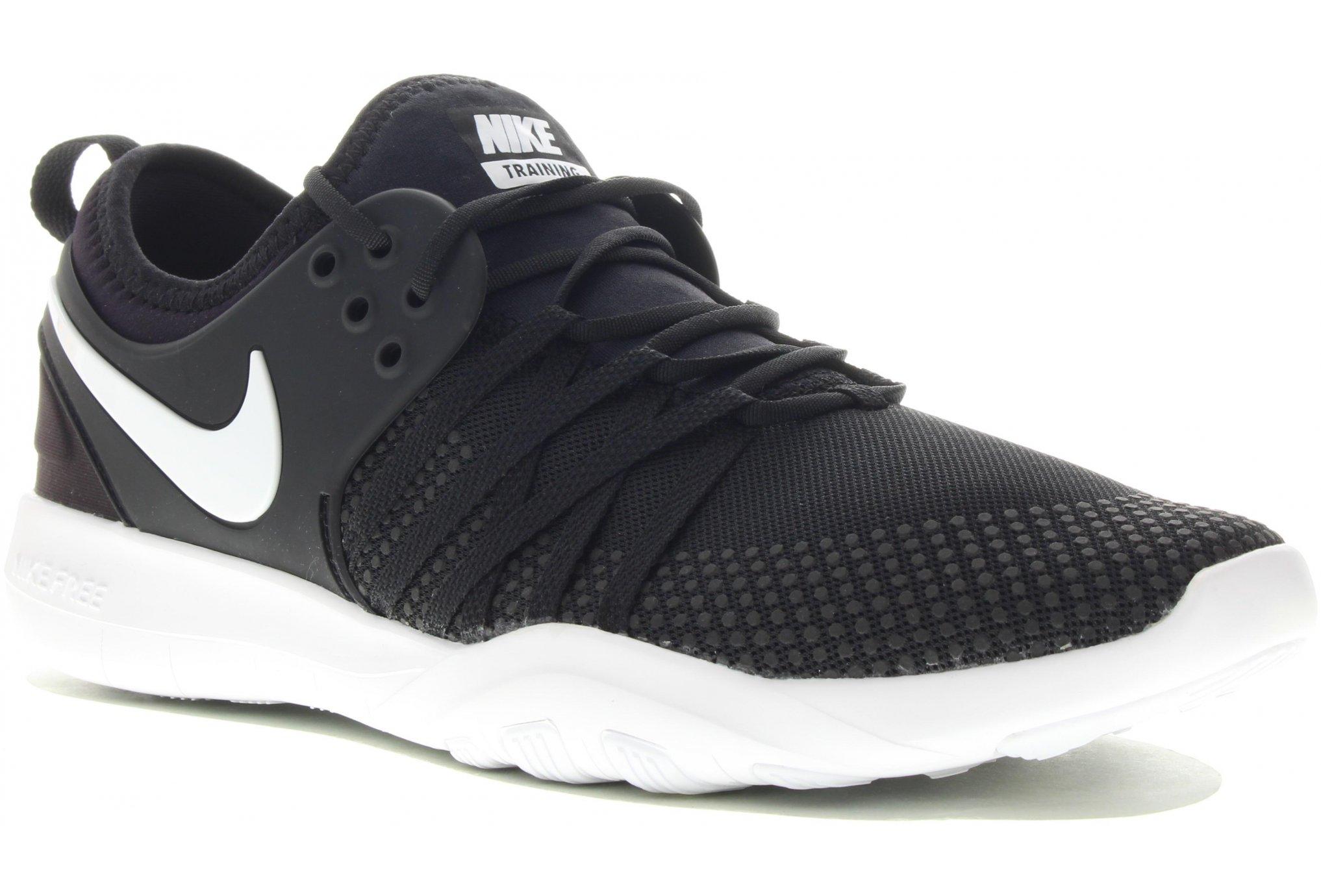 Nike Free TR 7 W Diététique Chaussures femme