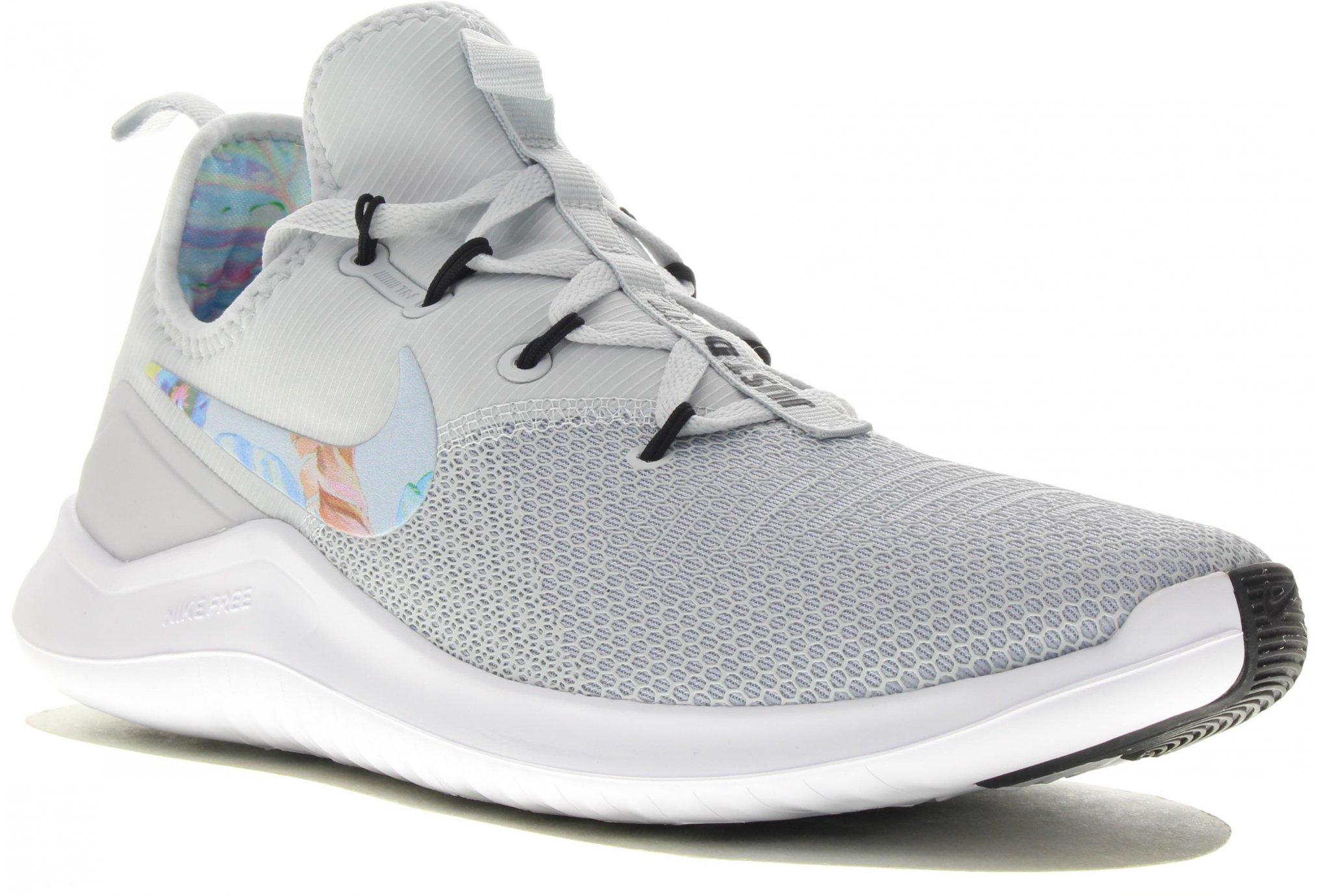 Nike Free TR 8 Print W Diététique Chaussures femme