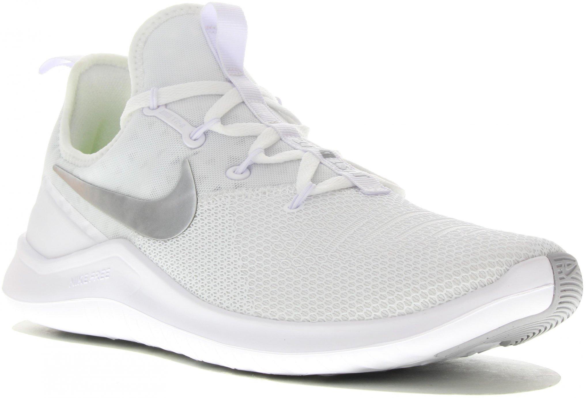 Nike Free TR 8 W Diététique Chaussures femme