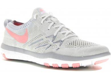Nike Free TR Focus Flyknit W pas cher Destockage running