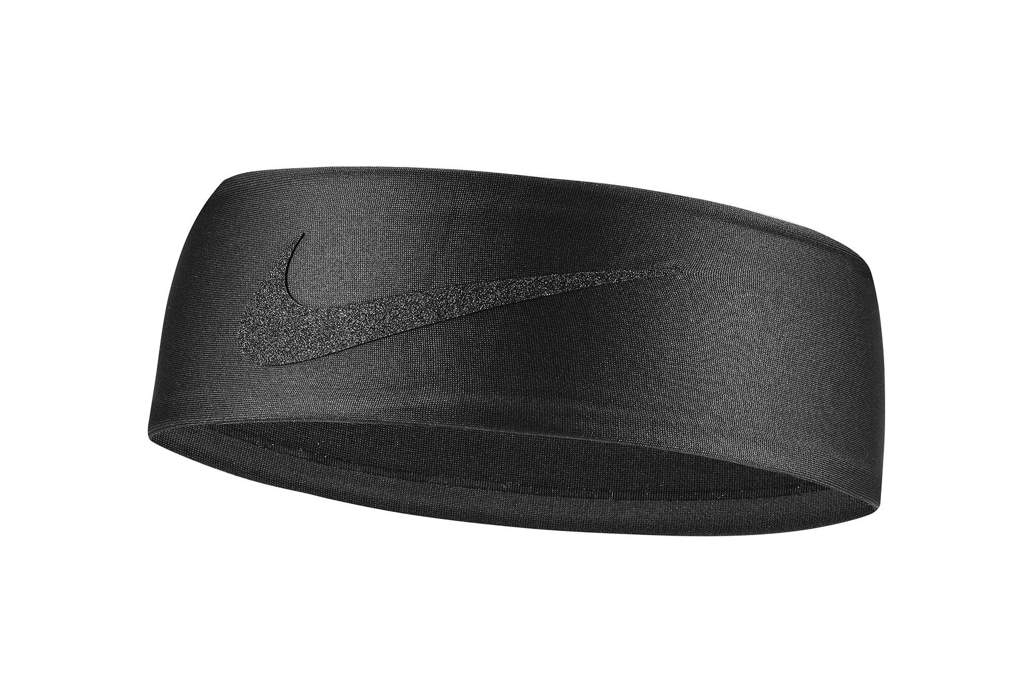 Nike Fury Headband Glitter Casquettes / bandeaux