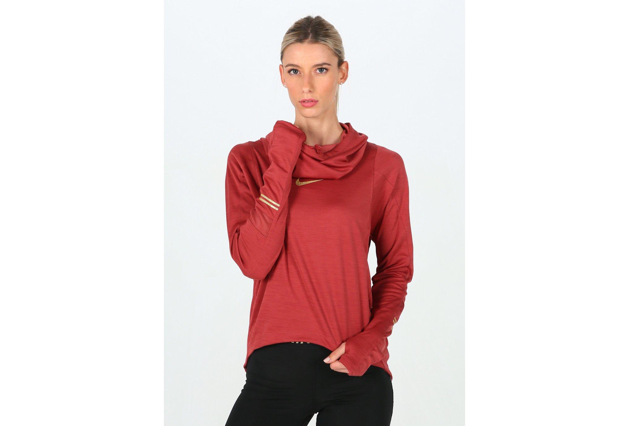 Nike Glam Running W vêtement running femme