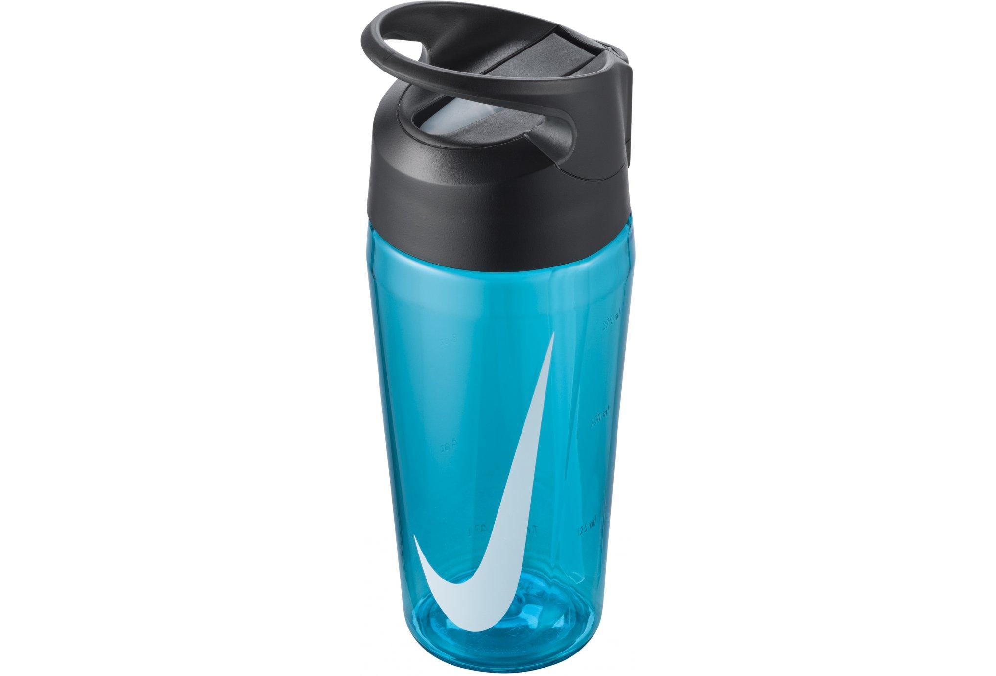 Nike Gourde Hypercharge Straw 470 ml Sac hydratation / Gourde