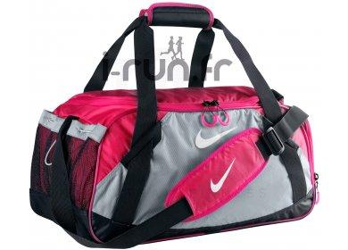 Nike Gym bag Varsity 2.0 W Gris rose pas cher - Accessoires running ... a398d67cc998