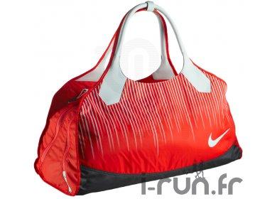 Nike Gym club bag Sami W 3.0 Corail pas cher - Accessoires running ... 779a4e4f22a2