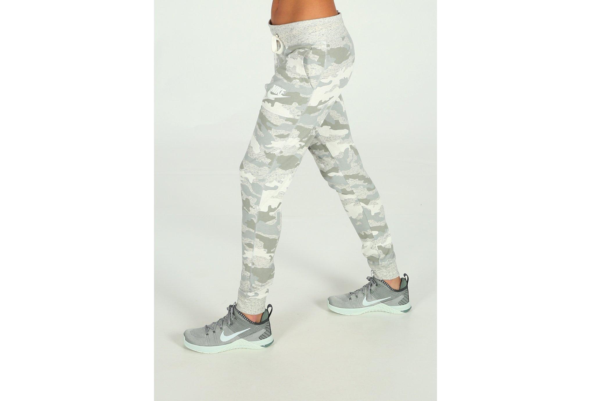 Nike Gym Vintage W vêtement running femme