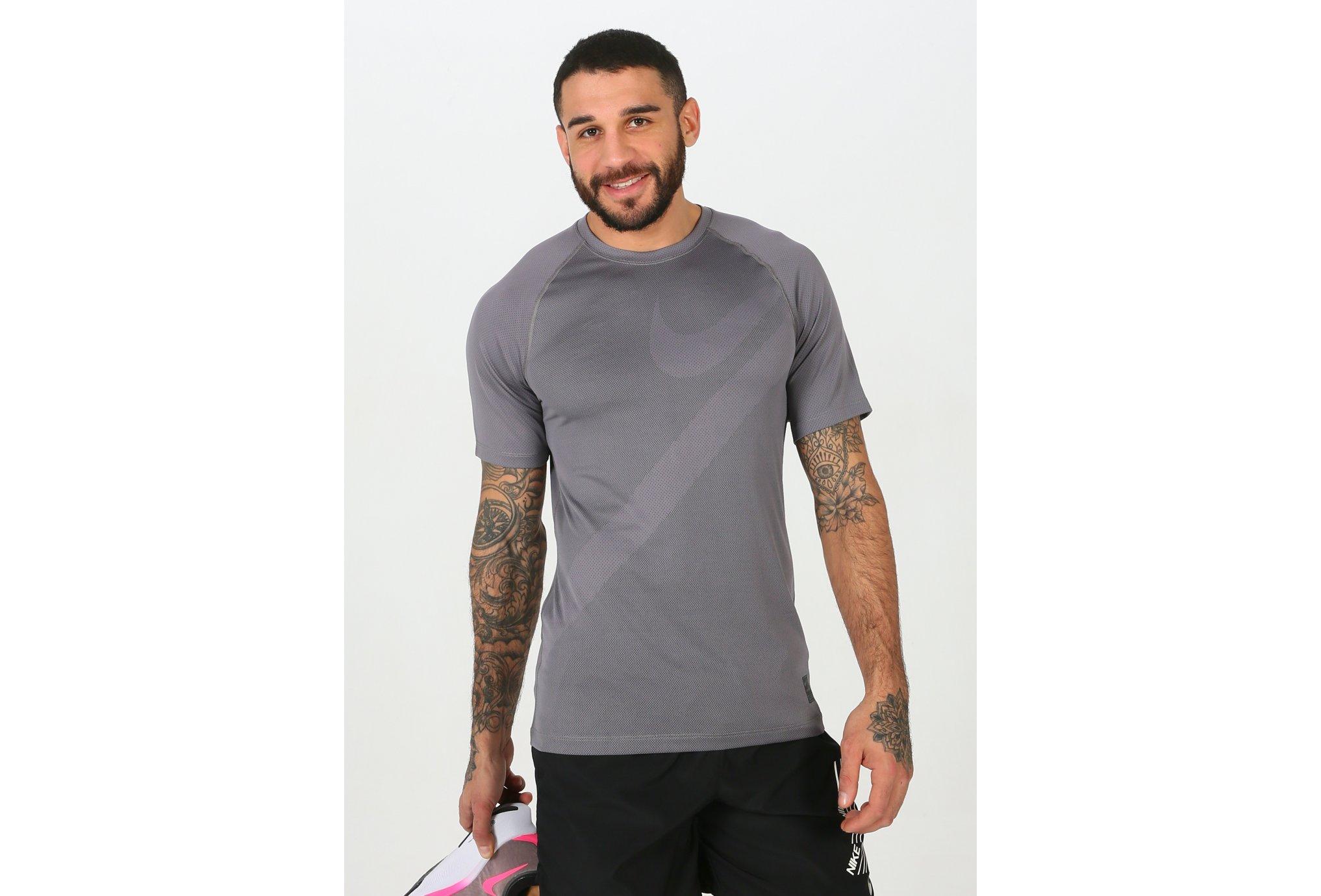 Nike HBR 2 M vêtement running homme