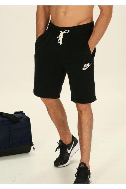 Nike Pantalón corto Heritage Fleece