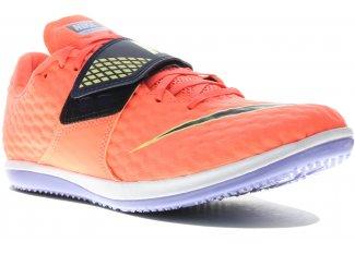 Nike High Jump Elite