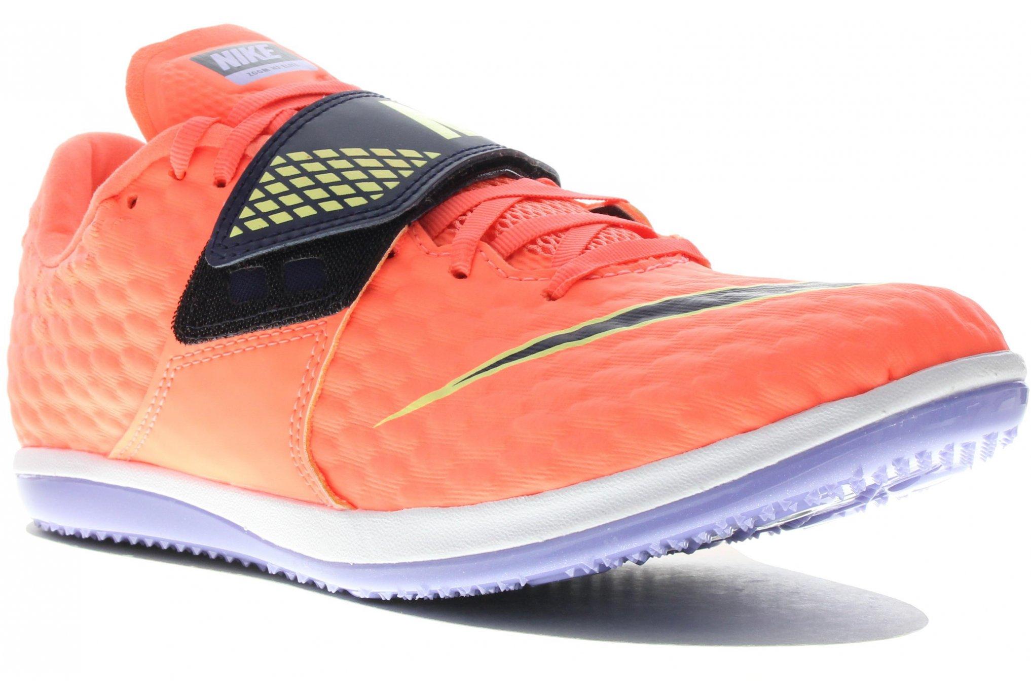 Nike High Jump Elite M Diététique Chaussures homme