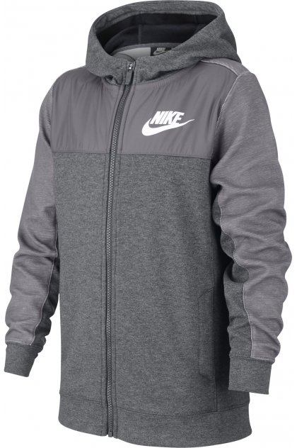 Nike Chaqueta Hoodie Advance
