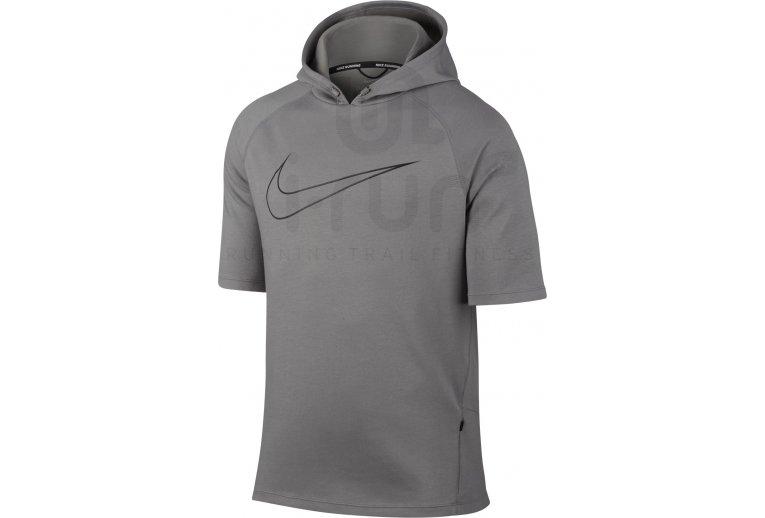 Nike Sudadera Corta Manga City Hoodie qpUMVSzG