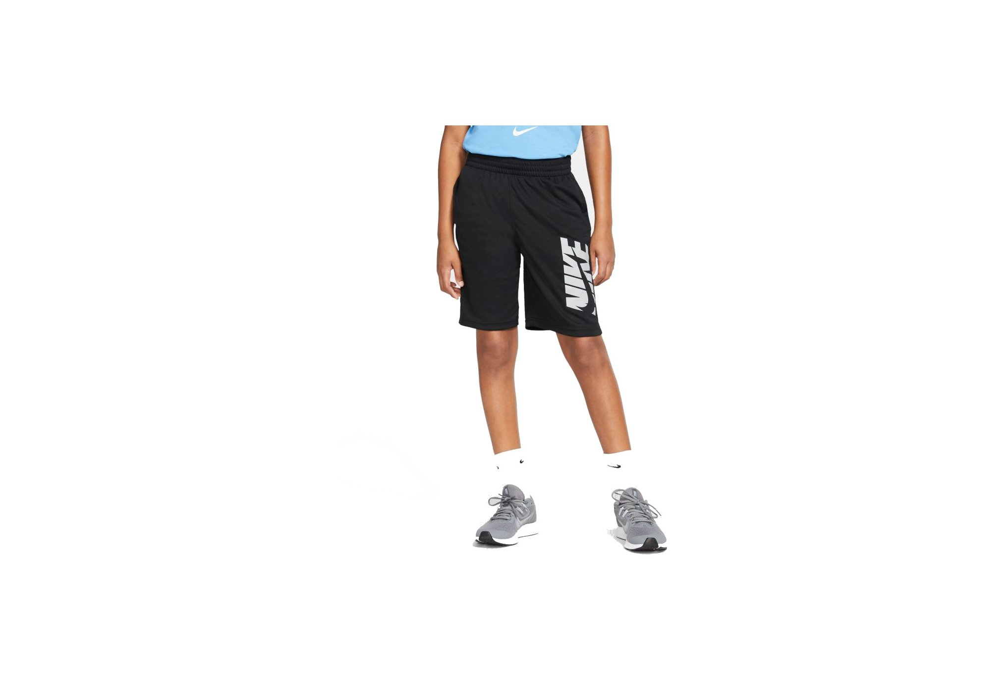 Nike Hybrid Junior vêtement running homme