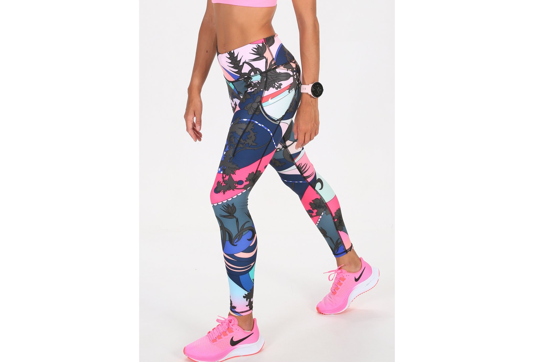 Nike Icon Clash Epic Lux W vêtement running femme