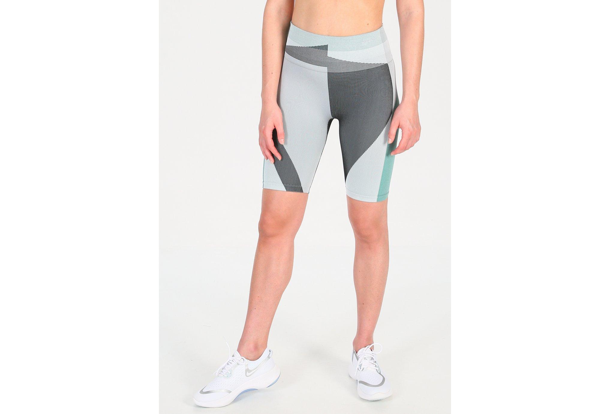 Nike Icon Clash Seamless W vêtement running femme
