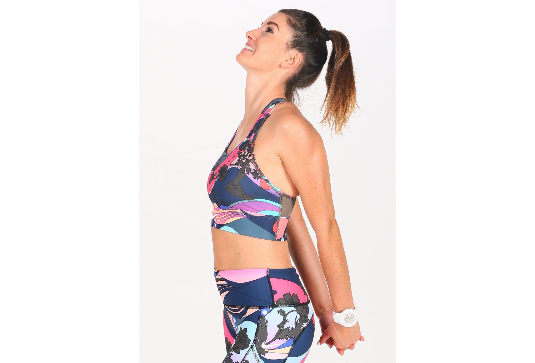 Nike Icon Clash vêtement running femme
