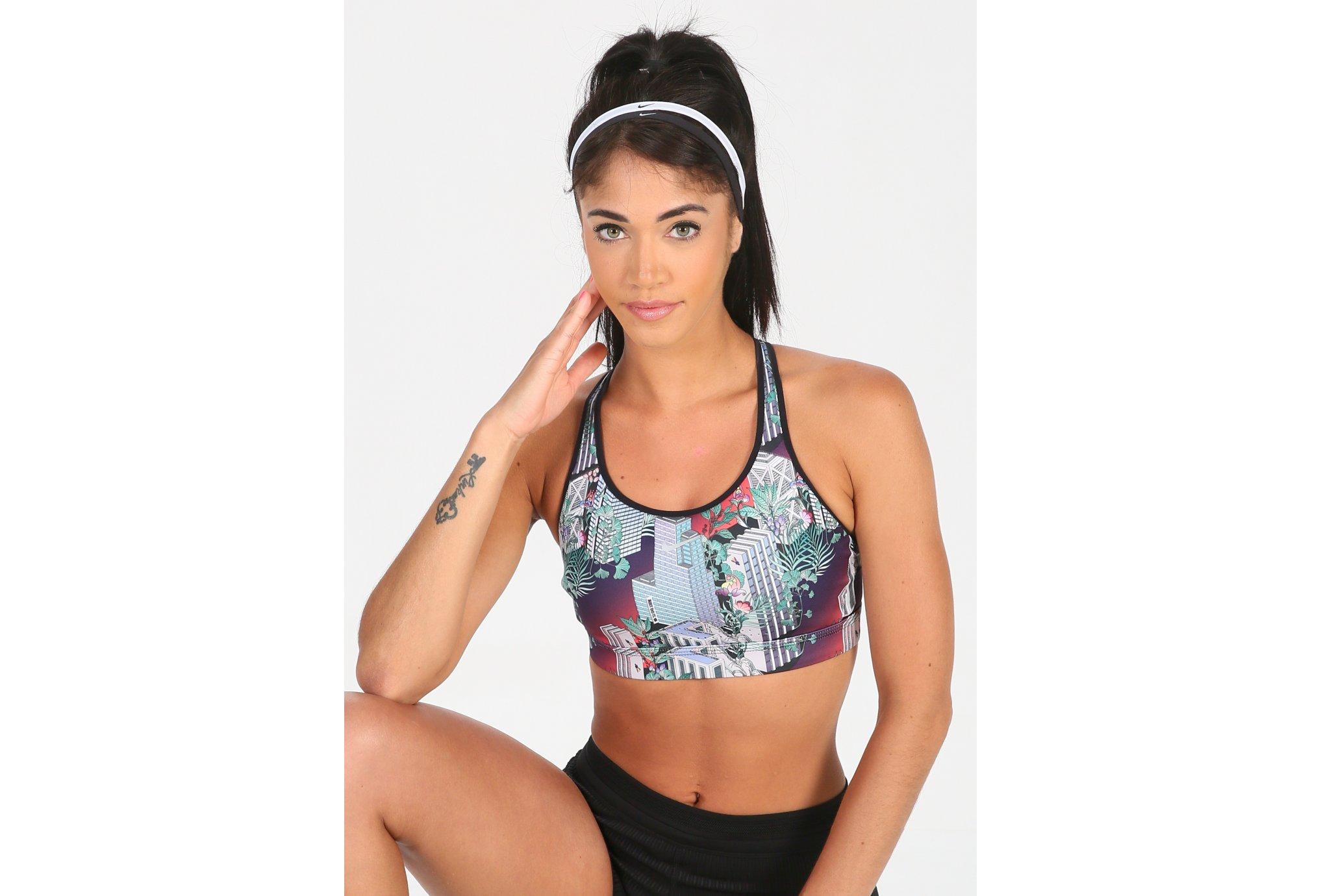Nike Impact Strappy vêtement running femme