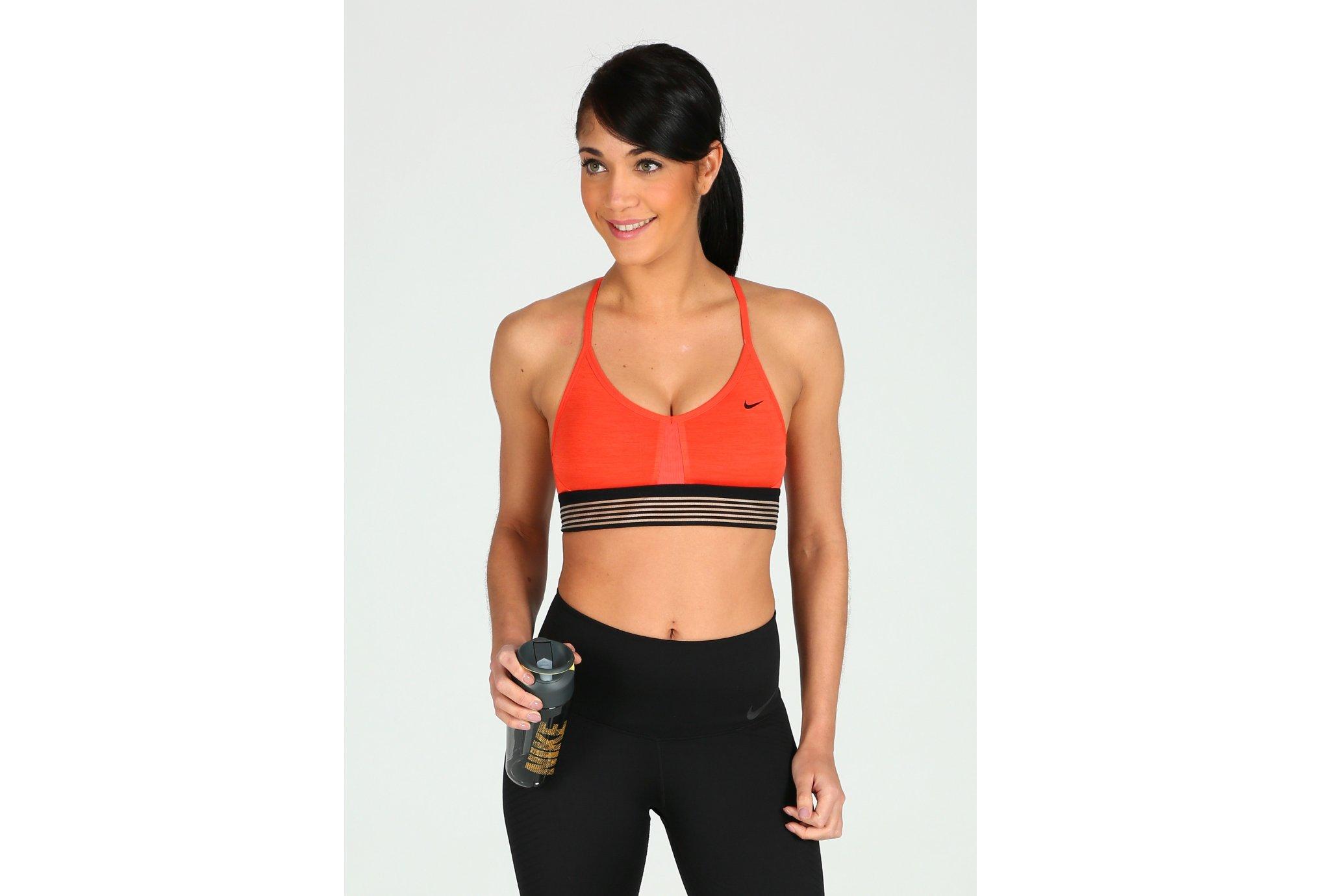 Nike Indy Cooling Sports W Diététique Vêtements femme