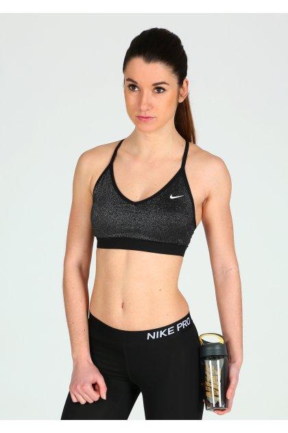 Nike Sujetador deportivo Indy Tiger